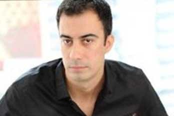 JOSEPH SANTIAGO- Marketing Director